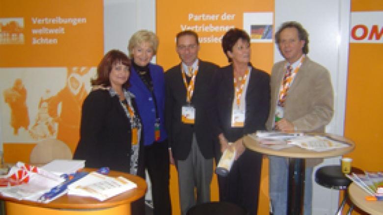 21. Parteitag der CDU in Hannover