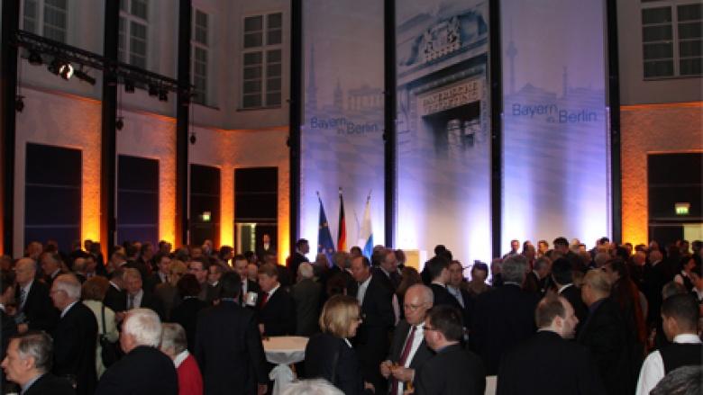 BdV Jahresempfang 2013