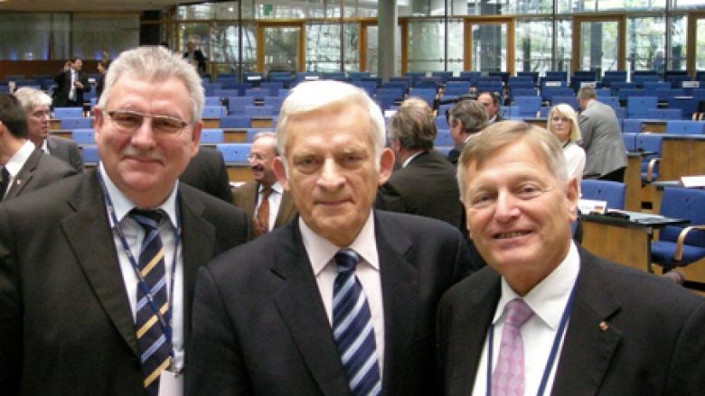 Gemeinsam für deutsch-polnisches Verhältnis