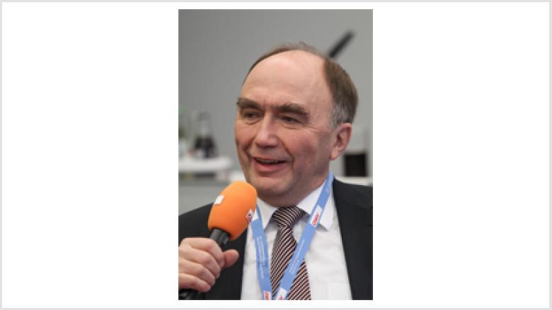PSts Dr. Christoph Bergner