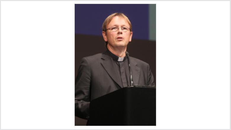 Prälat Dr. Karl Jüsten