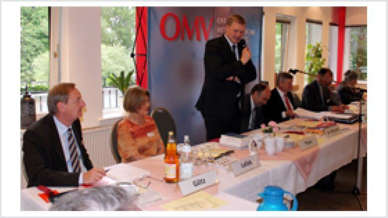 Ansprache des niedersächsischen Generalsekretärs Ulf Thiele MdL