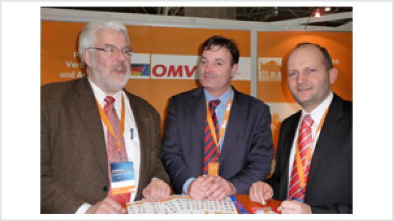 (v.l.) Volker Schimpff, Robert Clemen MdL, Torsten Nitzsche