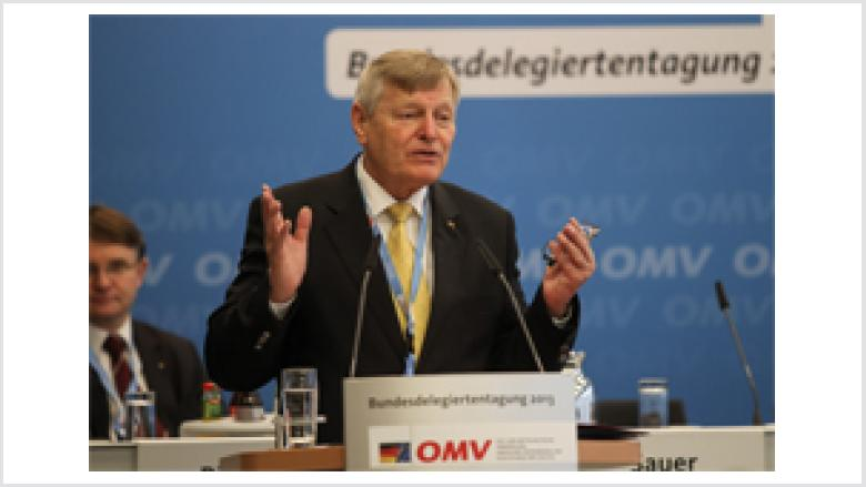 Rede Helmut Sauer (Salzgitter)
