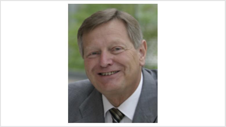 Helmut Sauer