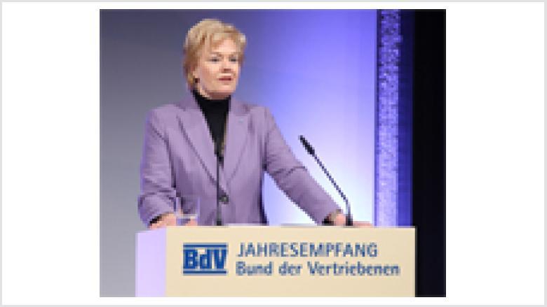 Erika Steinbach MdB
