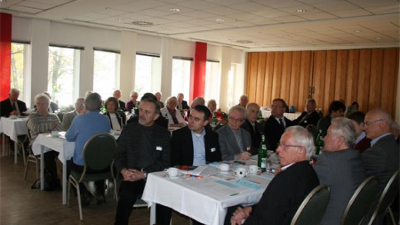 Delegierte der Landestagung