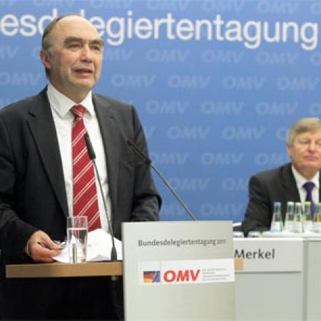 Rede des Parlamentarischen Staatssekretärs im Bundesministerium des Innern Dr. Christoph Bergner