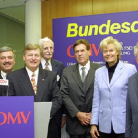 Ost und Mitteldeutsche Vereinigung der CDU/CSU