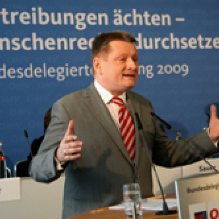 Ansprache des CDU-Generalsekretärs Hermann Gröhe MdB