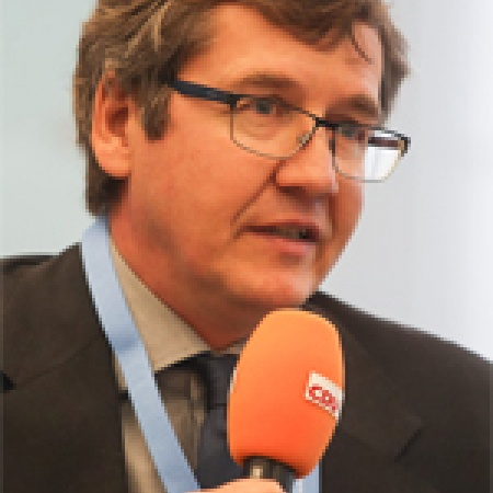 Prof. Dr. Matthias Weber