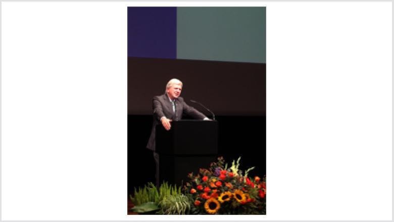 Ministerpräsident Volker Bouffier MdL