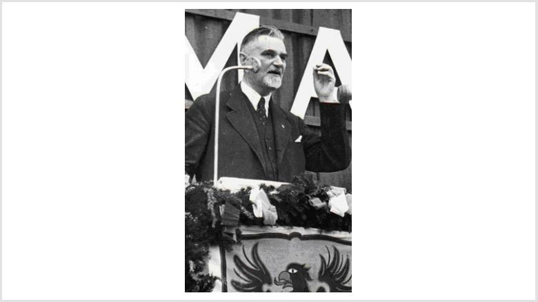 Dankbare Erinnerung an Dr. Lukaschek (CDU)