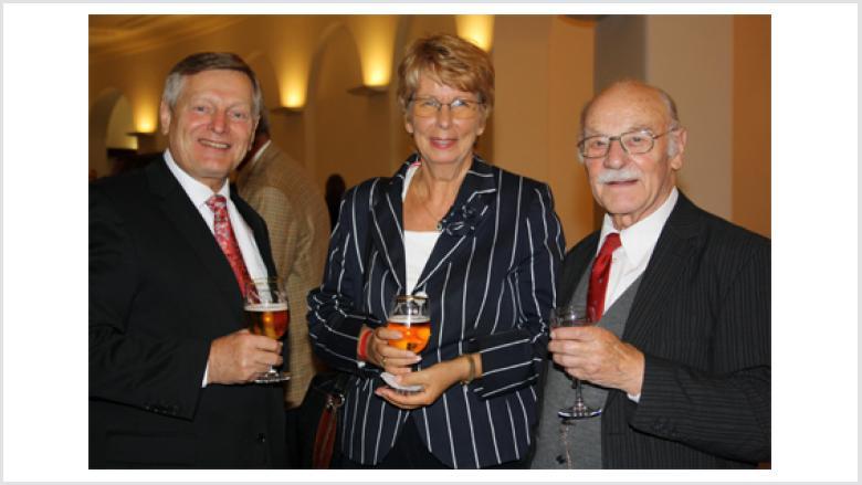 Einheit in Freiheit – 20 Jahre gesamtdeutsche liberale Partei