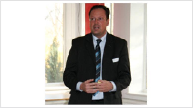 Dirk Toepffer MdL